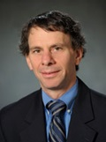 Penn Radiology Department Chair Mitchell D. Schnall, MD, PhD, FACR