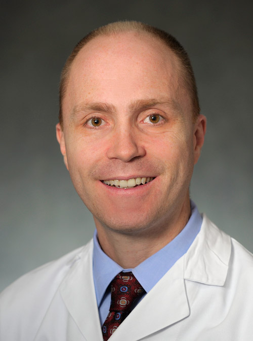 William D. Schweickert, MD