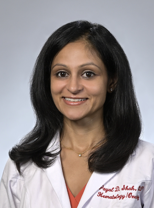 Payal D. Shah, MD