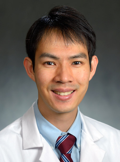 Ting-Chin David Shen, MD