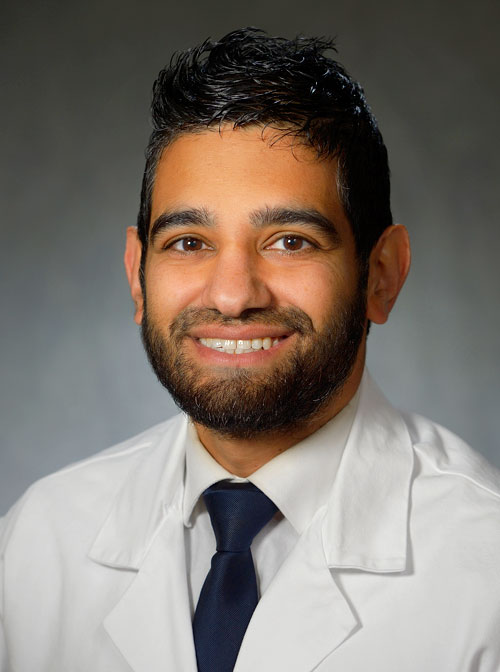 Manoj A. Shirodkar, MD