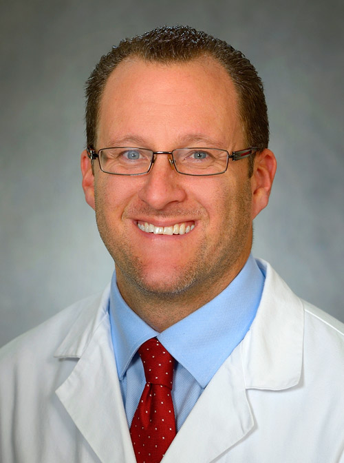 Adam Michael Shiroff, MD, FACS