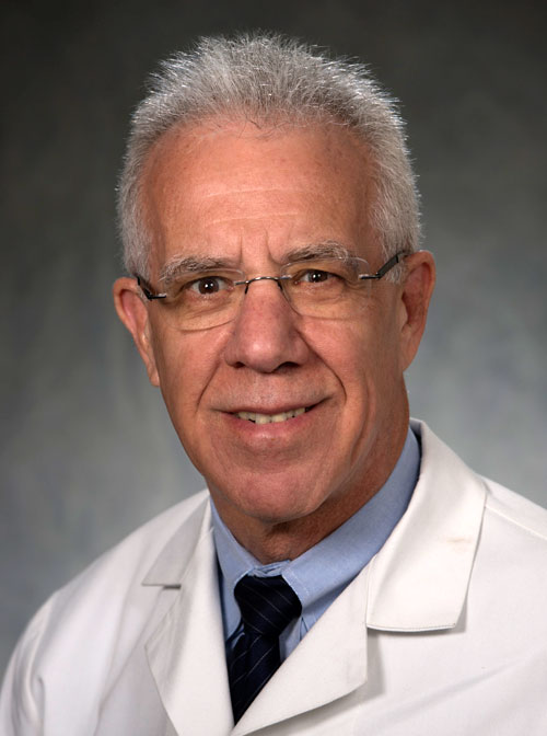 Lawrence N. Shulman, MD