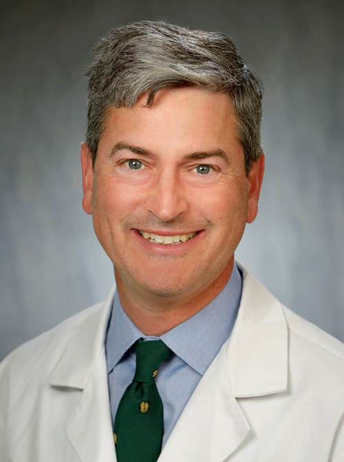 Andrew David Siderowf, MD