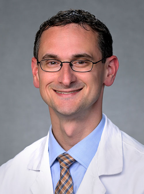 Mark Simone, MD