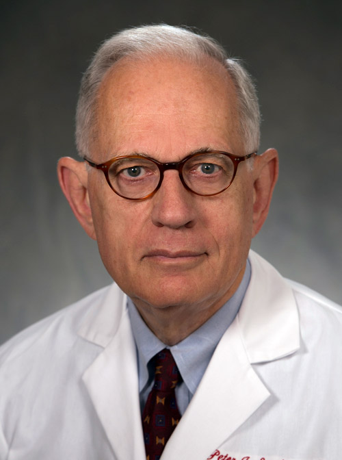 Peter J. Snyder, MD