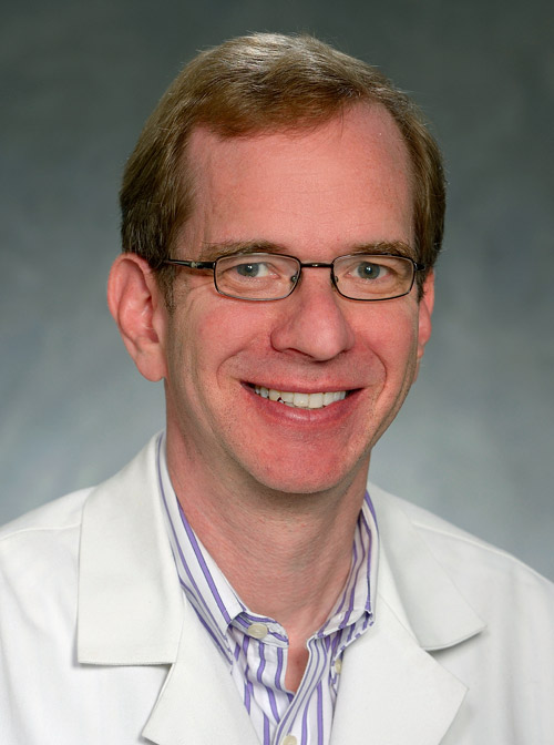 Ben Stanger, MD, PhD