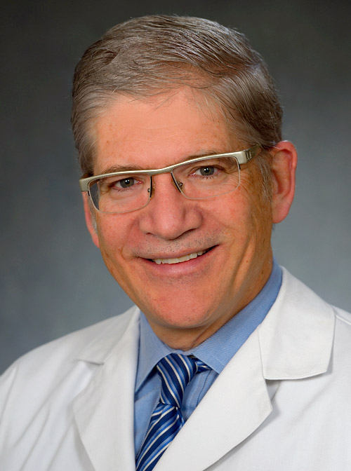 Robert M. Strauss, MD