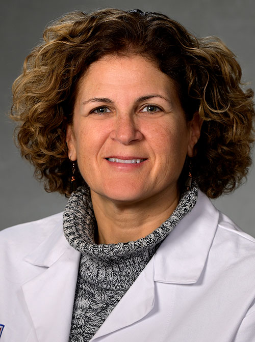 Susan Summerton, MD