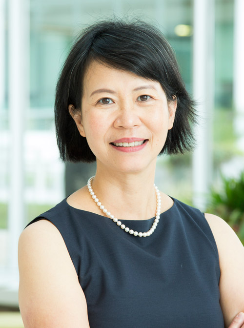 Julia C. Tchou, MD, PhD, FACS