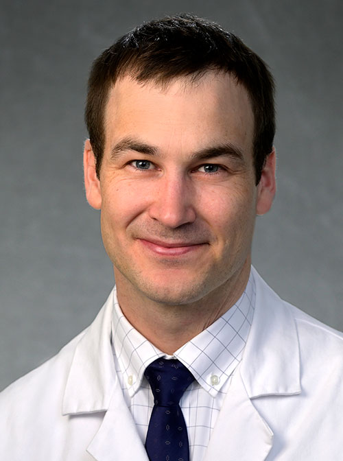 Jeffrey C. Thompson, MD
