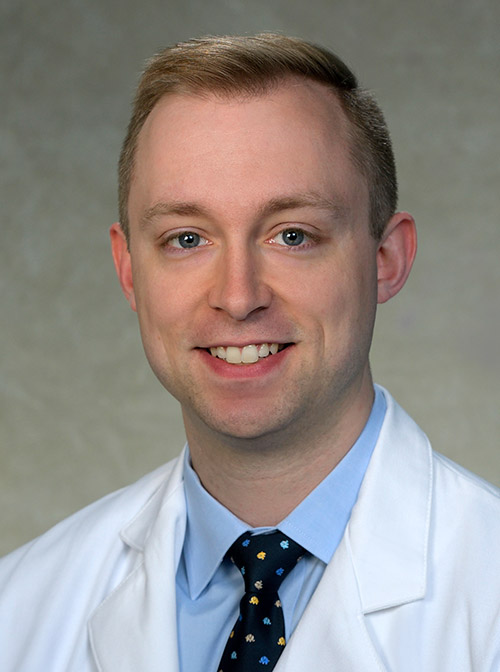Christopher S. Travers, MD