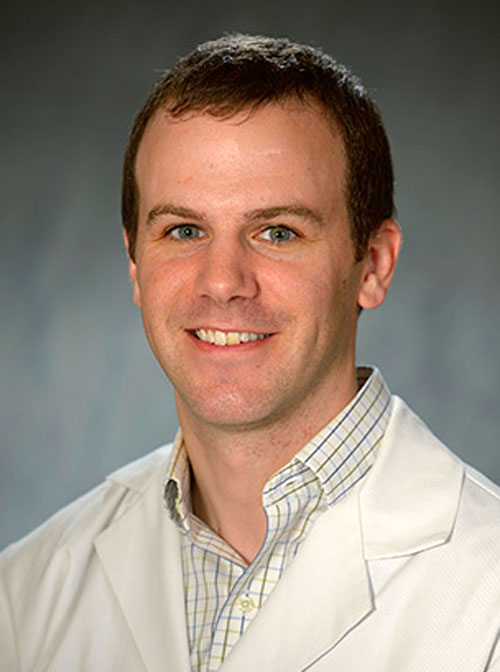Michael G. Trotter, MD