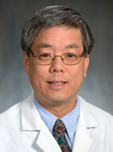 Donald Tsai, MD, PhD