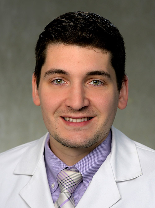Ryan Urbas, DO