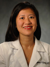 Rosemarie Villamayor, MD