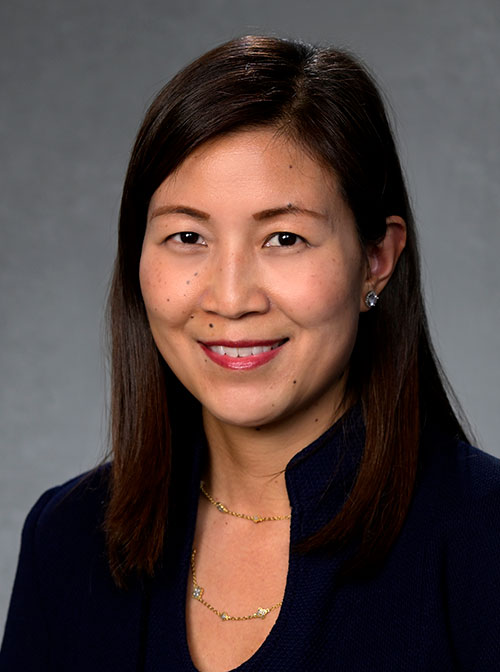 Grace J. Wang, MD, MSCE, FACS