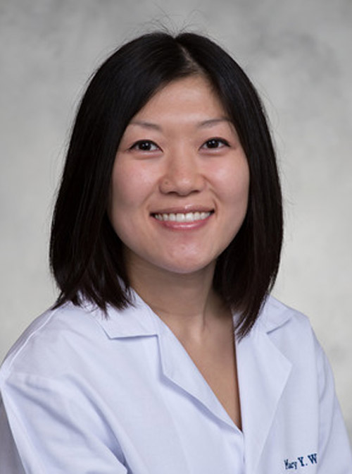 Mary Young Wang, DNP, CRNP