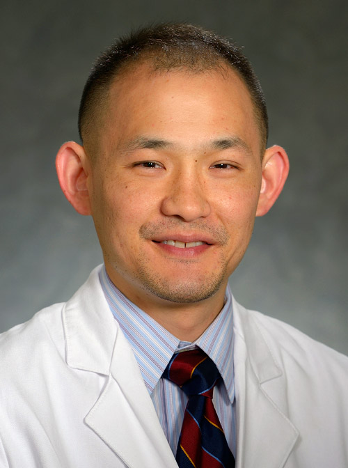 Steven Wang, DMD, MD