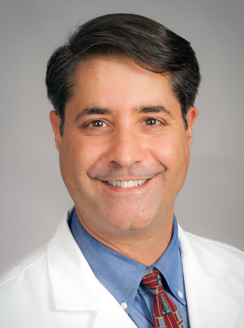 Christopher J. Ware, MD