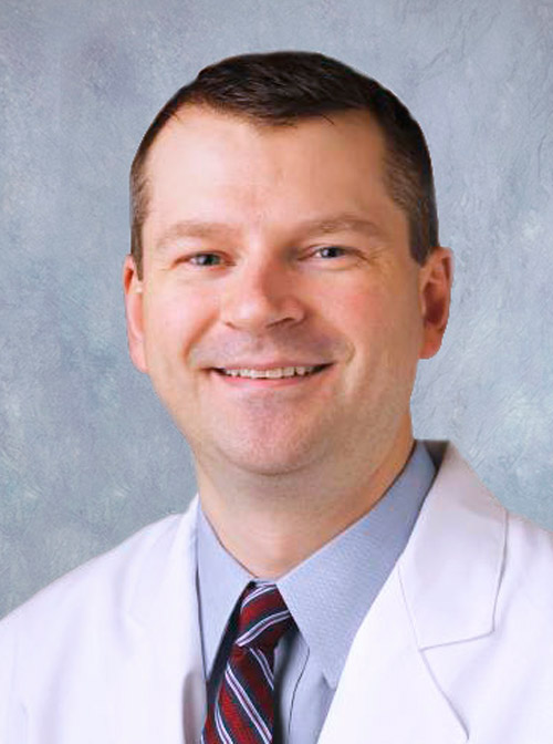 Robert J. Wilson, II, MD