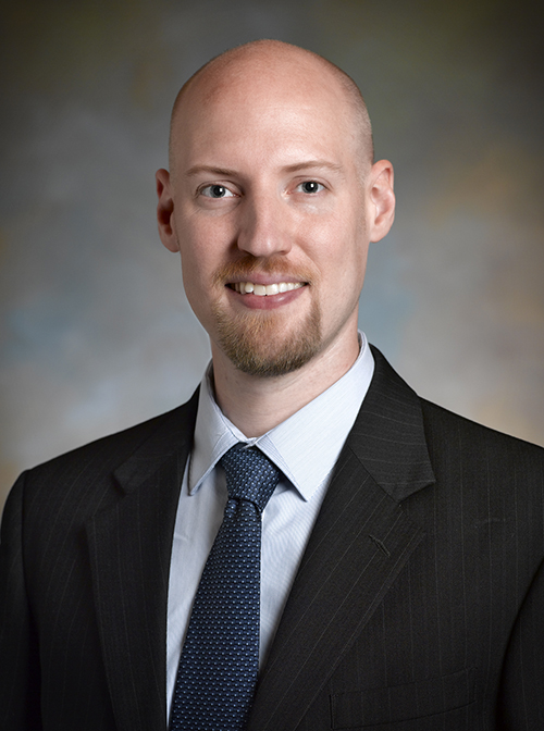 Todd A. Wood, MD
